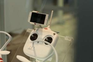 DJI-Camera-UI-App