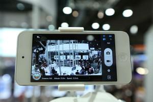 DJI-iphone-app