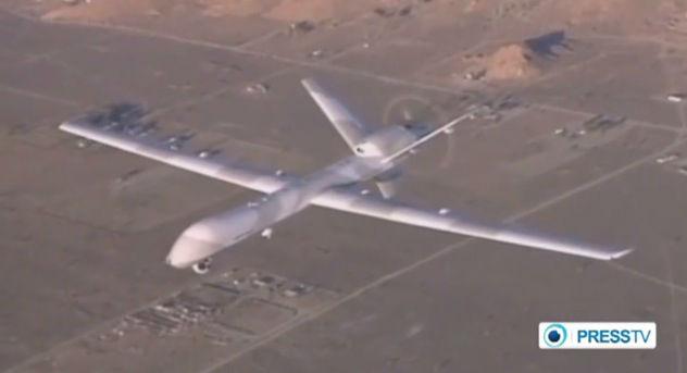 "Foto: Screenshot aus ""The Debate - Drone Devastation"", http://www.youtube.com/watch?v=0hYxOIFyxfg"