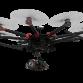 Dji S1000+ Spreading Wings