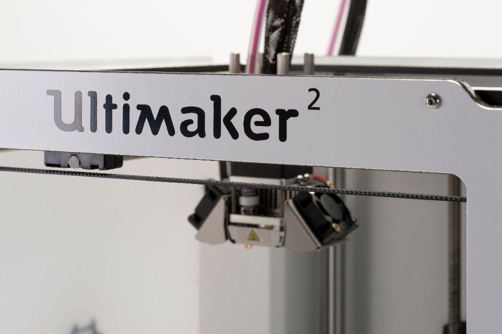 ultimaker 2 detail 1 drohnen multicopter quadrocopter. Black Bedroom Furniture Sets. Home Design Ideas