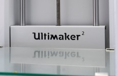 Ultimaker 2 Detail #2