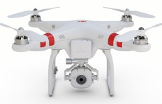 DJI Phantom FC40 Quadrocopter
