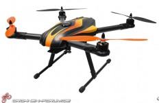 TTRobotix Super-Hornet
