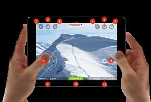 Freeflight App 3.0