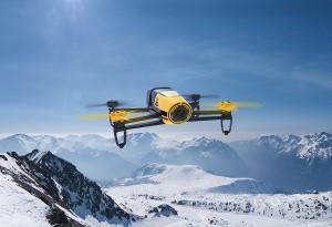 Bebop Quadcopter von Parrot