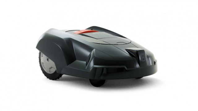 husqvarna automower 220 ac test vergleich bewertung. Black Bedroom Furniture Sets. Home Design Ideas