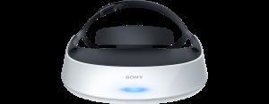 Sony HMZ-T2 3D Videobrille