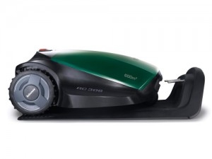 Robomow RC306_Side_WithBase