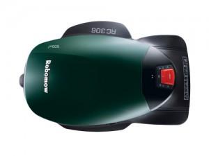 Robomow RC306_Top