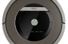 iRobot - Roomba Serie 870