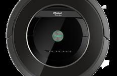 iRobot - Roomba Serie 880