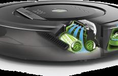 AeroForce Reinigungssystem