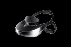 Sony HMZ-T3 3D Videobrille