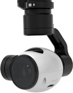 FC350 Kamera mit Dji Zenmuse X3-Gimbal