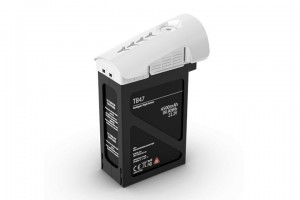 "Dji Inspire 1 LiPo Akku ""Intelligent Battery"""