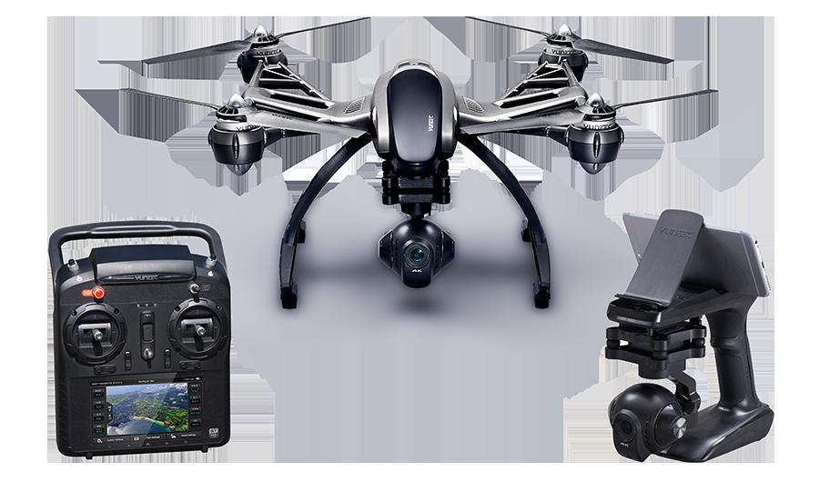 typhoon q500 4k set drohnen multicopter quadrocopter. Black Bedroom Furniture Sets. Home Design Ideas