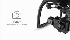 Hubsan HD Kamera