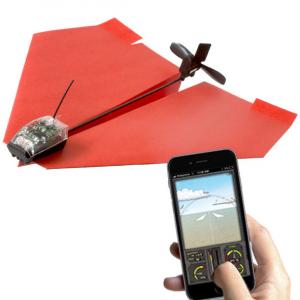 PaperUp 3.0 mit Smartphone Steuerung
