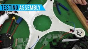Foto: https://www.kickstarter.com/projects/urbandrones/splash-drone-a-waterproof-drone-with-autonomous-fe
