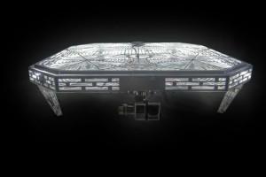 Der erste aexo-Prototyp macht einen vielversprechenden Eindruck. Nun gehen die Entwickler mit einem Kickstarter-Projekt an den Start. Foto: aexo