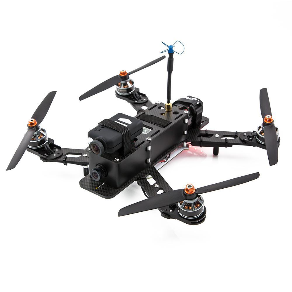 racing drone forums