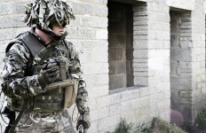 Die U.S. Special Forces testen die Black Hornet Nano.
