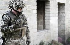 Die US Special Forces Testen Black Hornet Nano
