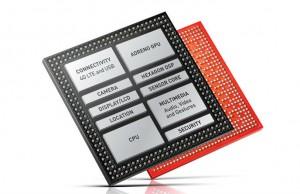 Seit Herbst 2014 baut Qualcomm die neuen Chipsätze 806 und 810. Letzterer ist aktuell der schnellste Prozessor in Smartphones. Das Know-how aus der Entwicklung könnte mit dem jüngst gestarteten Qualcomm Robotics Accelerator-Programm auch künftigen Drohnen- und Multikopter-Modellen zugutekommen. Foto: Qualcomm