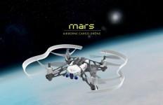 Parrot Airborne Cargo Drone Mars