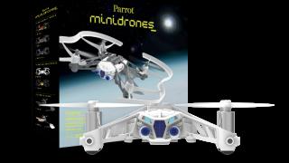 Parrot Airborne Cargo Drone: Zum Transportieren von Spielzeugfiguren
