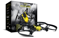 Parrot Airborne Cargo Drone Travis Packaging