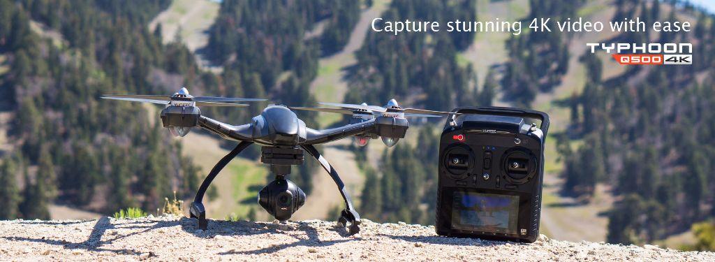 banner q500 4k drohnen multicopter quadrocopter. Black Bedroom Furniture Sets. Home Design Ideas