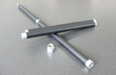 Die optional erhältliche Extension Bar ist aus hochwertigem Carbon gefertigt und damit besonders leicht.