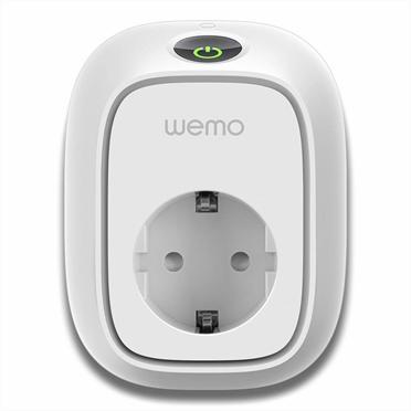 Belkin Wemo Switch Smart Home