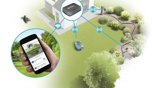 gardena smart system drohnen multicopter quadrocopter. Black Bedroom Furniture Sets. Home Design Ideas