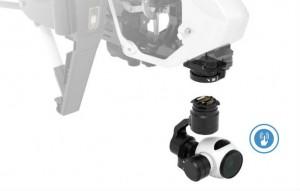 Ein modulares und aufrüstbares System – so steht es jedenfalls seit Beginn an auf der DJI-Seite zum Inspire 1. Bislang waren jedoch keine Komponenten, etwa neue Kameras oder ein neuer Gimbal, zum Aufrüsten des Inspire 1 verfügbar. Mit dem DJI Inspiration-Event könnte sich das ändern.