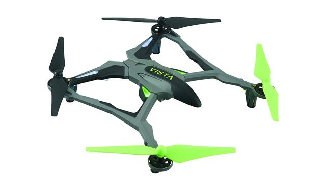 Dromida-Vista-Quadrocopter