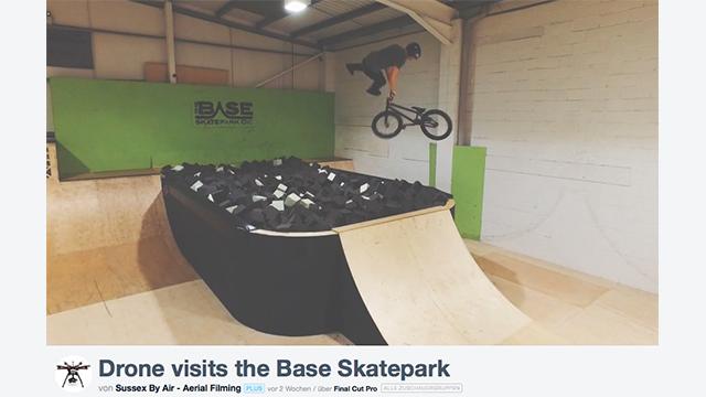Drone-Visits-Skatepark