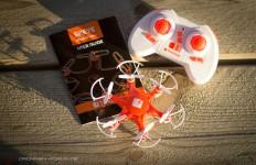 Skeye Hexa Drone.