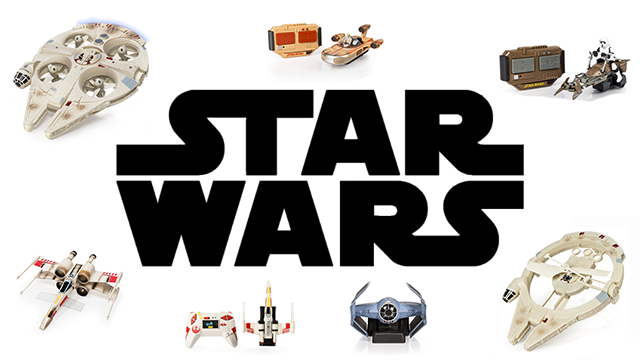 Star-Wars-Drones-&-Roboters