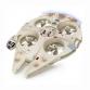 Star Wars Remote Controlled Millennium Falcon Quad