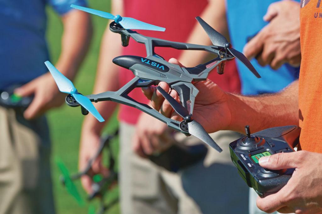 Dromida Vista Fpv Quadrocopter – Test/Vergleich/Bewertung