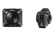 Nikon 360
