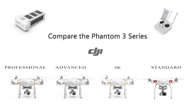 Phantom-3-Series