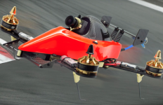 Scorpion QF1 – FPV Racer