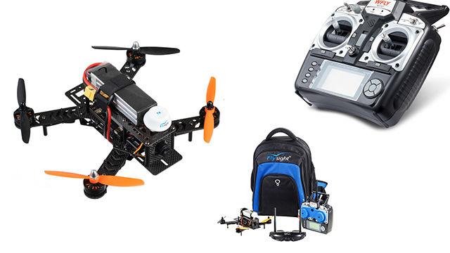 Flysight-New-Speedy-Combo