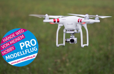 Pro-Modellflug-Petition