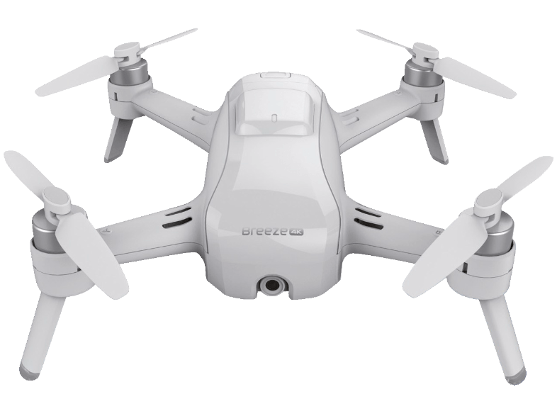 YUNEEC-Breeze-Quadcopter-1