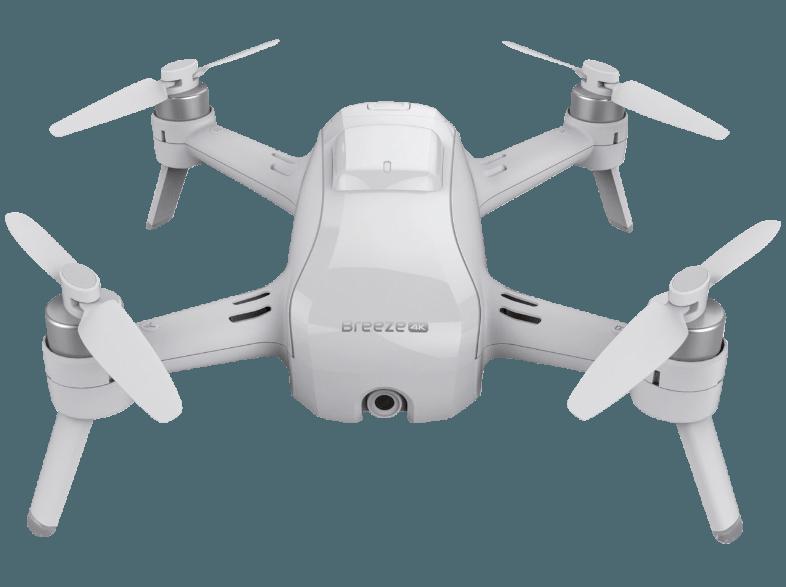 YUNEEC-Breeze-Quadcopter-1